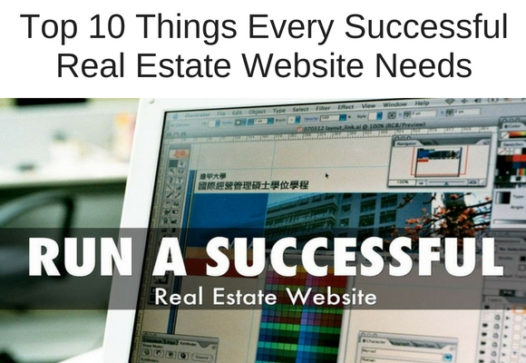 Making a website is easy, making a successful real estate website is not. In this session, Craig will provide the Top Ten Tips to having a great site including design & search trends, hot tools and more.