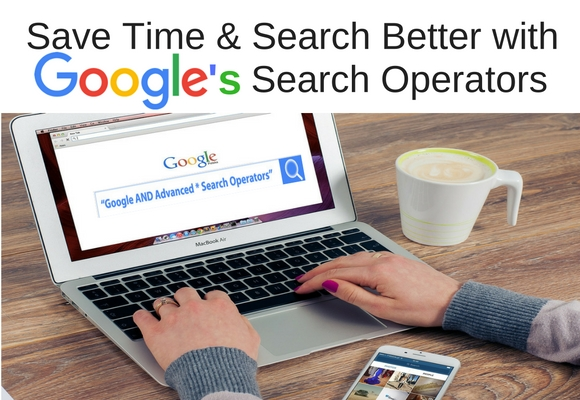 The search bar on Google is extremely powerful. In this session you will learn how to use the Google Search Operators to help you yield better results on your future searches.