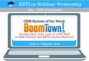 Free Webinar December 16th Developing >> Webinars Reti